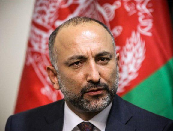 Atmar: Presidential Candidates Ready to Mount Pressure on Government, NUG Terms Ends May 22