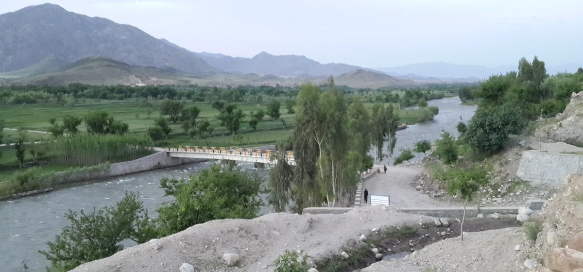 A Tale of Differentiated Figures for Voters in Laghman