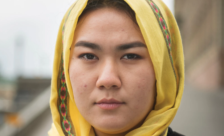 Meet the Teenage Girl Who Led Thousands in Protest Against Sweden's Deportation of Afghan Refugees