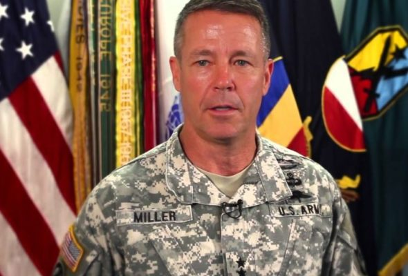 Gen Miller: Al-Qaeda Spread Across Afghanistan, Not Confined to a Region