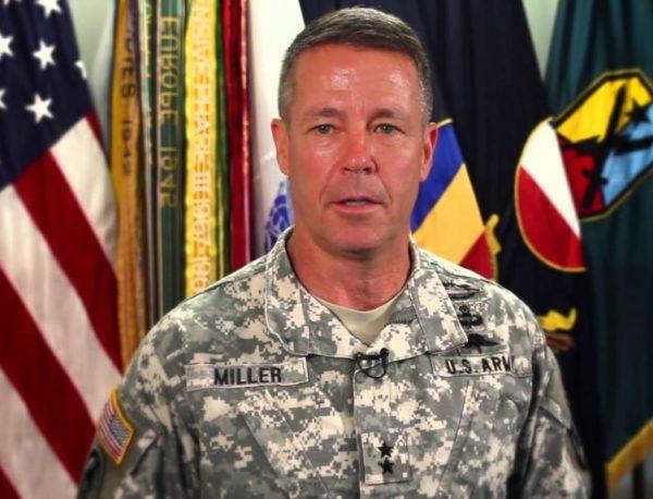 Gen Miller: Al-Qaeda Spread Across Afghanistan, Not Confined to a Region