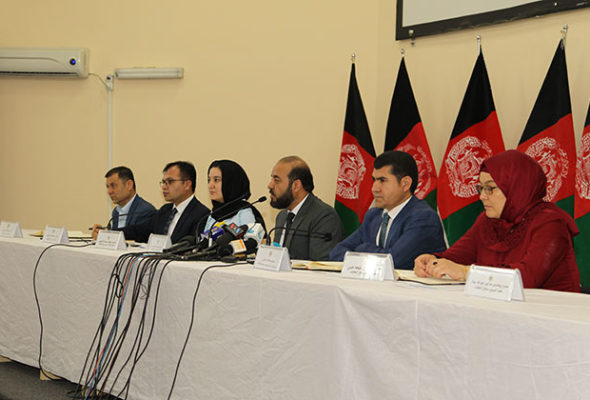 IEC Establishes Committee to Look into Various Impediments of Elections