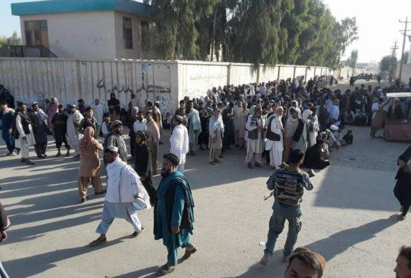 Kandahar Parliamentary Elections: