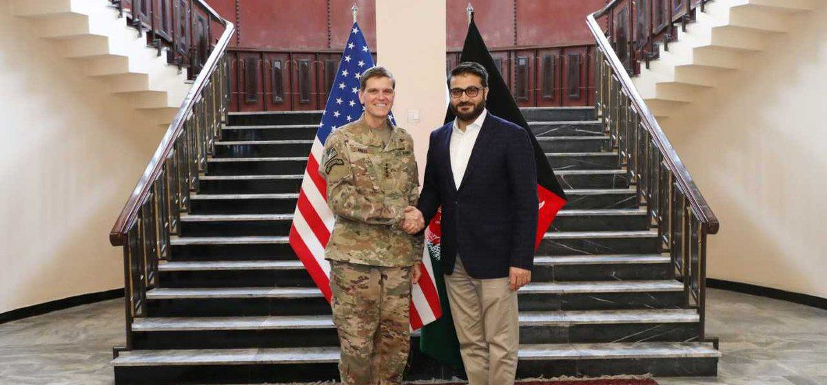 Pak Needs to Take Steps to Fight Terrorism: US Central Command Chief Votel