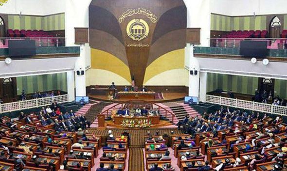 MPs Shun Government's Report on Assassination of Gen Raziq