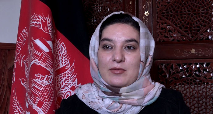 Operational Deputy of IEC Whose Video Went Viral, Clarifies her Stance