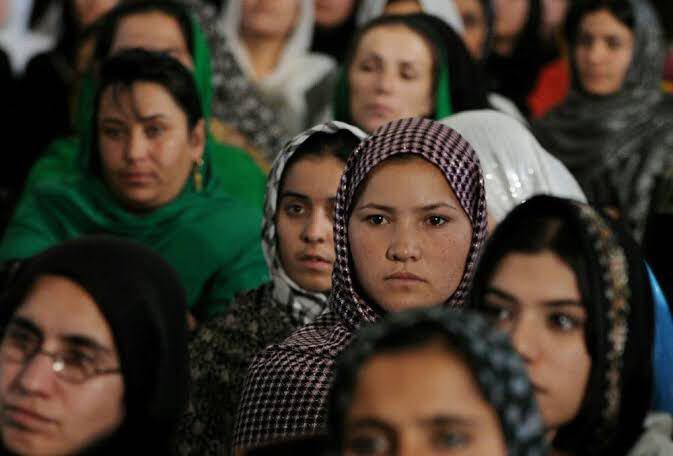 Afghan Women Bear the Brunt of War, Need a Weightier Say in Peace Process