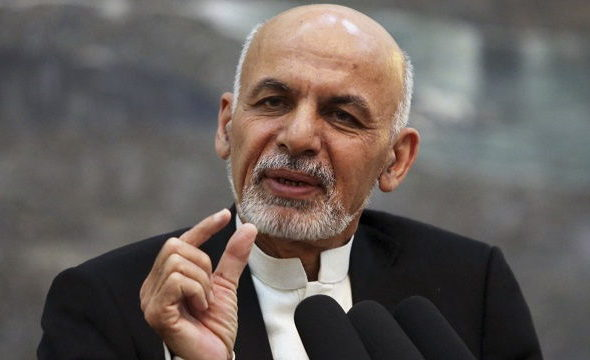 An 'Undeclared War' with no Winners? Ghani on Why Neither Afghanistan Nor Pakistan are Benefiting from Violence