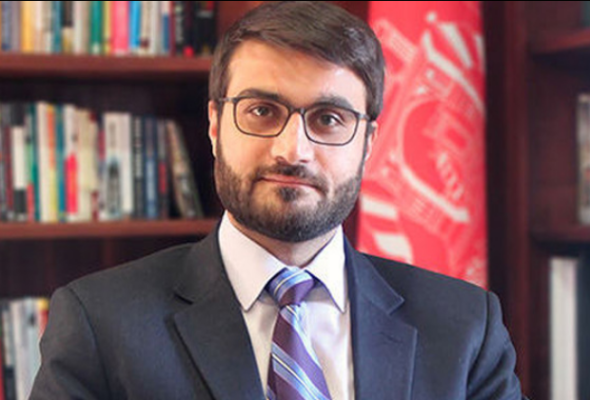 """From Strategic Priorities to Interim Government"": 9 Takeaways from Hamdullah Mohib's Interview with Shamshad TV"