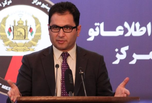 Government Ready to Hold Presidential Elections on Time: Spokesperson to President