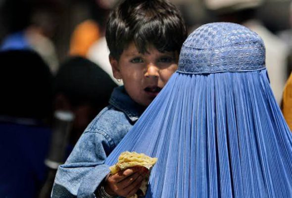 1 in 2 Afghan Households is Food Insecure: FSAC
