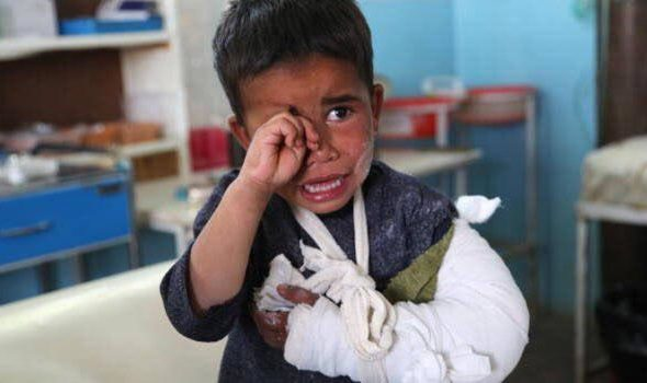 653 Children Killed in 2018, UNAMA Says Children Must be Protected From all Conflict-Related Violations