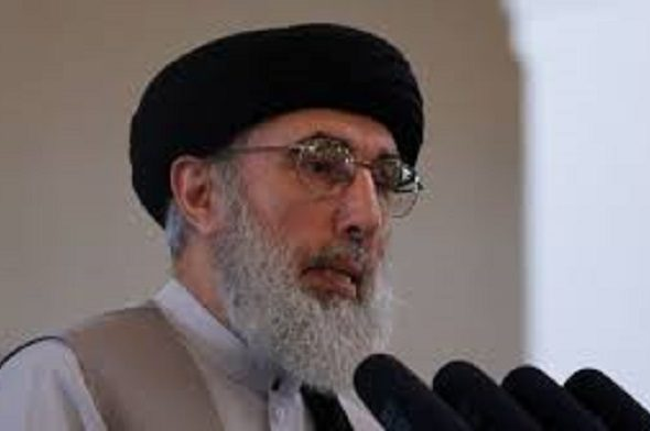 Calling for Timely Elections, Hekmatyar Wants A Candidate Free of International Influence