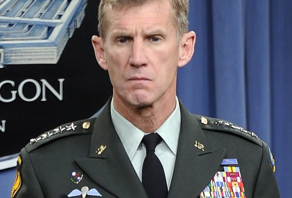 Retired US General Says US Must be 'Patient' with Afghanistan to Ensure Stability for Long Term