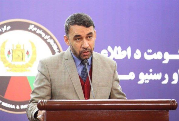 ANDSF Killed More Than 2000 Insurgents in Past 3 Months: MoI
