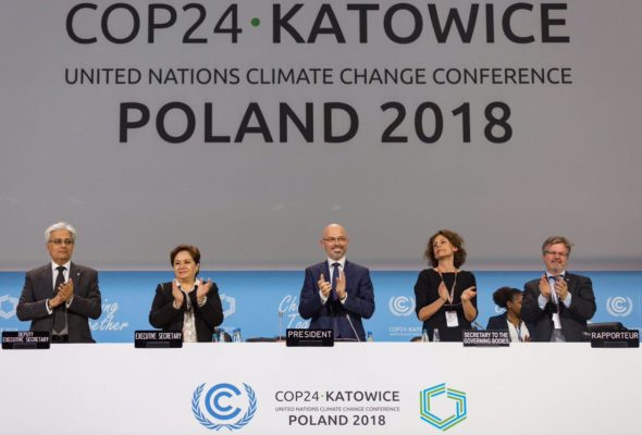 COP24: How Developing Countries & EU Are Ready to Up Efforts to Mitigate Climate Change Risks, While US & Russia Refuse to Embrace