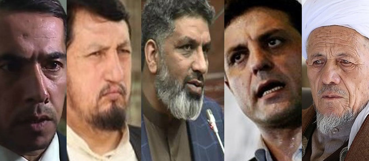 5 Key Leaders in Wolesi Jirga Who Did Not Make the Cut in Parliamentary Elections Preliminary Results