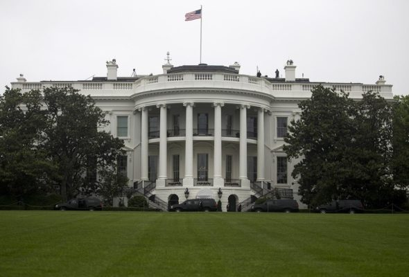 A Letter from Washington – Who Will Decide the Future?