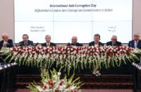 On International Anti-Corruption Day, President Highlights Reform to Tackle Corruption