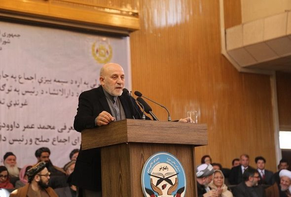 Emphasising on Consensus & Coherence, Daudzai Takes Charge of Regional Affairs Responsibility