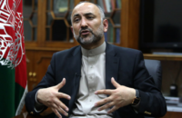 7 Points from Atmar's Interview: From failure of NUG to provide national unity to the distribution of power within the presidential system