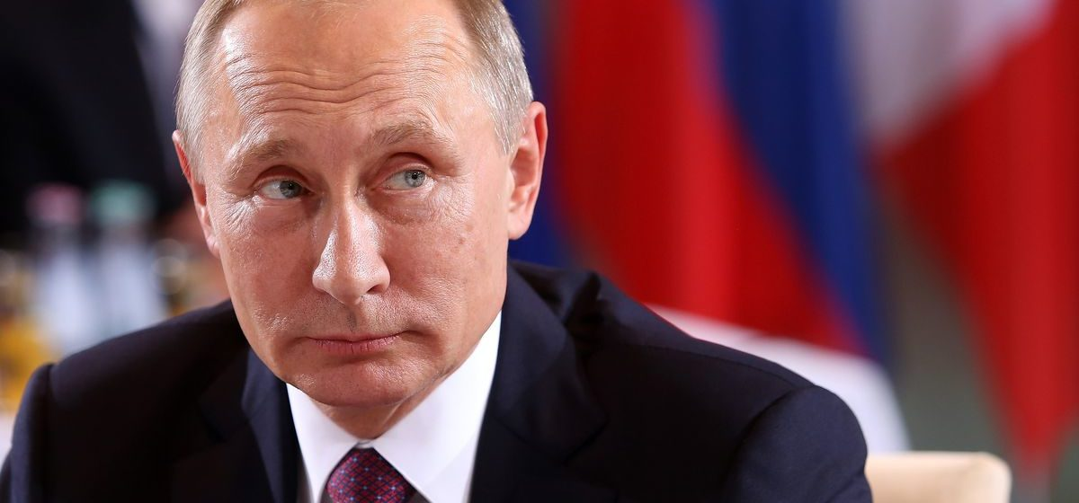 Moscow Making Own Contribution for Afghan Peace: Putin
