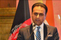 Another Critic From Within: Facts Behind the National Unity Government by Shaida Mohammad Abdali