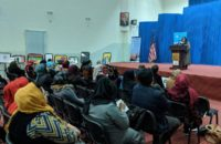 USAID & MoWA Launch Anti-Harassment Programme