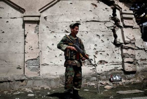 Corruption an impediment in Afghan reconstruction & battlefield performance of security forces: SIGAR