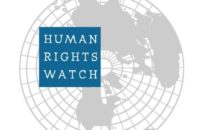 Human Rights Watch Report 2019: Afghan Civilians Face Catastrophe, Onus on Insurgents, Poor Governance & Bad Strategy by US