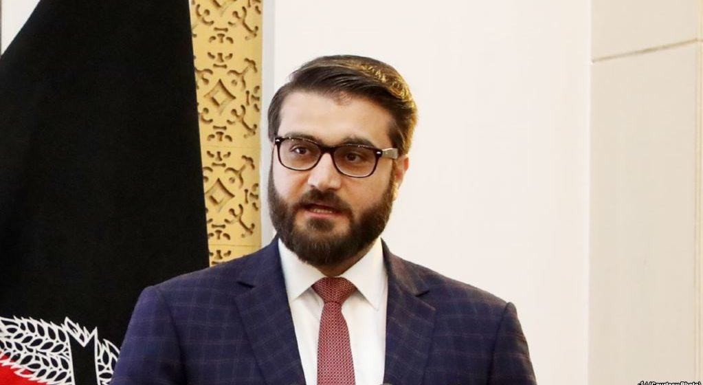 The Drawdown Will Not Have Significant Impact / No Peace Without Afghans-intra-Afghan Dialogue: NSA Mohib