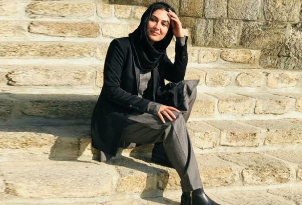 A Decade Dedicated to Afghanistan: Life of Mariam Wardak