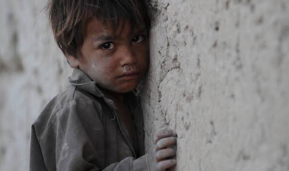 Afghanistan Among 10 Worst Conflict-Affected Countries to be a Child in