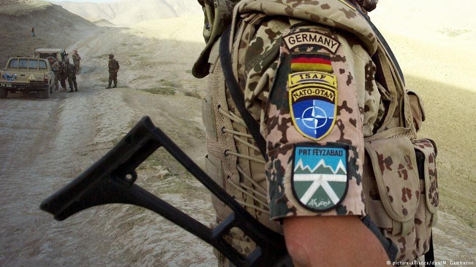 Germany Extends Military Mission in Afghanistan for Another