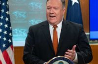France and US Turn on Pak to End Terror Group Activities While Requesting Restraint