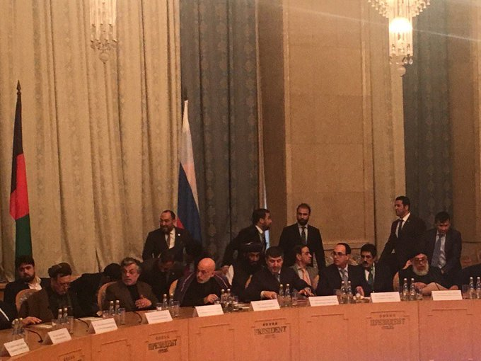 Moscow Talks: Convergence on Women's Rights, Divergence on Afghan Constitution