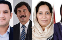 News Faces of the Afghan House of Representatives (2): 6 representatives from Daikundi, Kapisa and Zabul