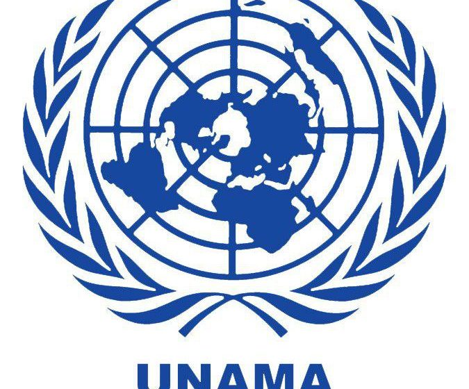 UNAMA Concerned About Condition of Detainees under Taliban