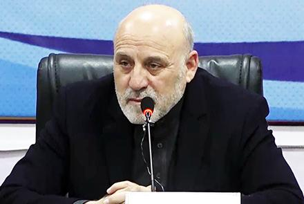 US Envoy Khalilzad Briefed President Ghani About Talks with Taliban: Daudzai
