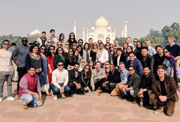My 'Asian Forum on Global Governance' Experience