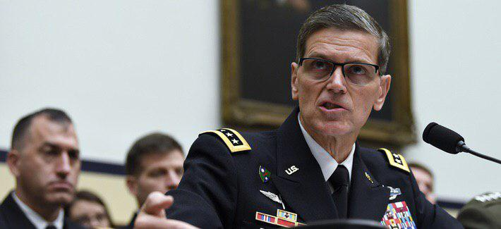 Top US General: Political Conditions Don't Merit US Troop Withdrawal at Present