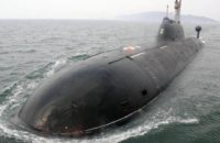 India to Ink $3 Billion Deal with Russia to Lease Nuclear Attack Submarine