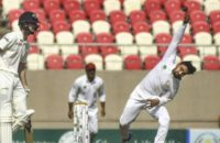Afghan Cricket Team Win First Ever Test Match Against Ireland
