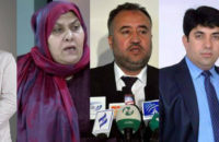 Elected Lawmakers of Afghan House of Representatives (5): The Journey of 7 Representatives from Sar-e- Pol, Faryab, Badakhshan and Khost Provinces