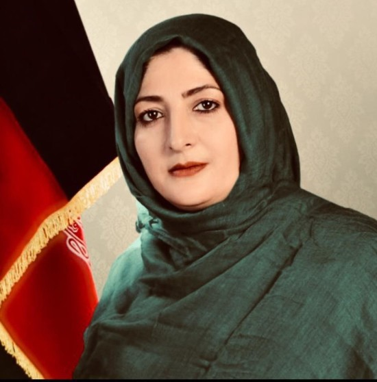 Elected Faces of Afghan House of Representatives (15): The