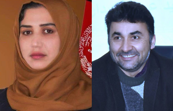 Elected Faces of Afghan House of Representatives (21): The Path of 4 Lawmakers from Takhar Province