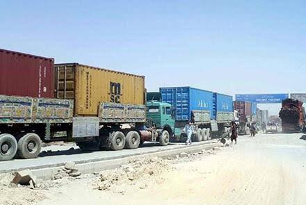 As Afghanistan Looks to Other Countries for Cement Import, Pakistan's Share of Export Drops