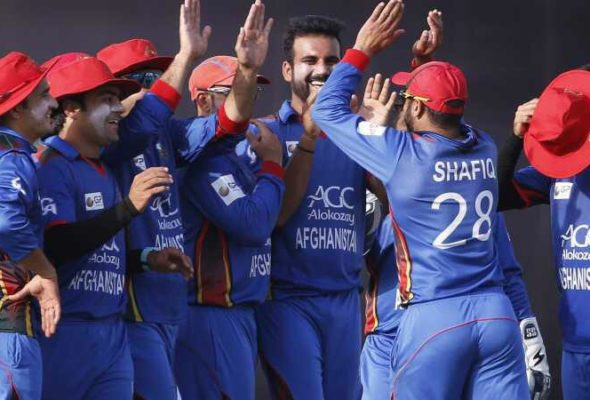 Afghan Cricket Board Announces 23-Man Squad for Training Camp Ahead of World Cup