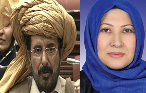 Elected Lawmakers of Afghan House of Representatives (10): The Journey of 4 Representatives from Ghor, Herat, Balkh and Paktika Provinces