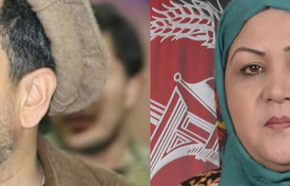 Elected Faces of Afghan House of Representatives (16): The Path of  2 Lawmakers from Balkh Province